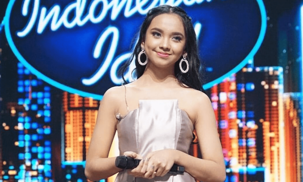 8 fakta mengejutkan tentang sosok juara Indonesian Idol 2020 Lyodra Ginting