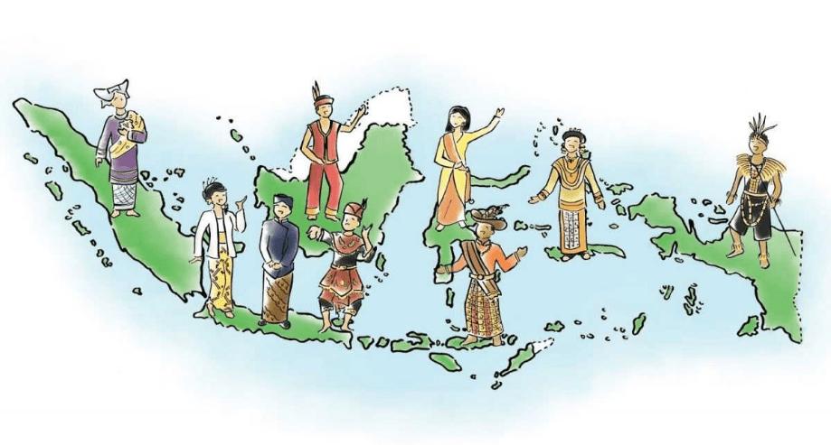 Daftar Lengkap Lagu Daerah di Indonesia