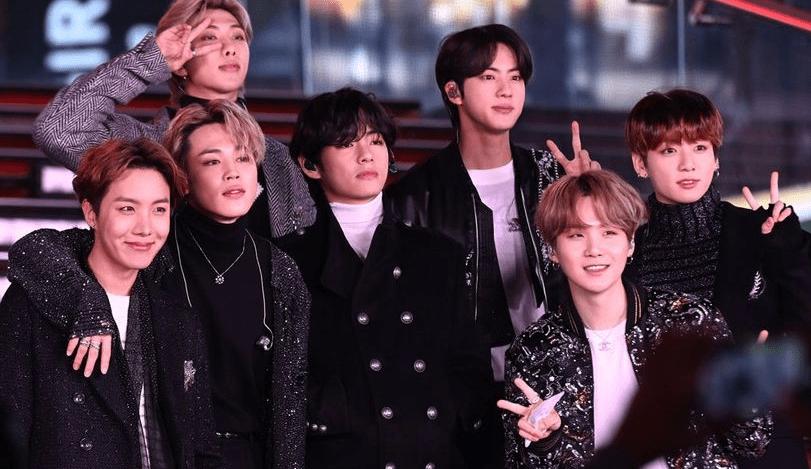 Tercuan, 6 Album K-POP Terlaris pada Tahun 2020