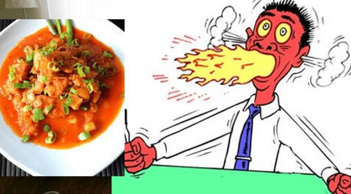 Hindari Konsumsi Makanan Pedas untuk Jaga Kesehatan Gigi & Mulut