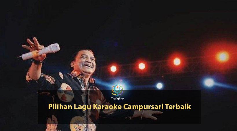 Pilihan Lagu Karaoke Campursari Terbaik