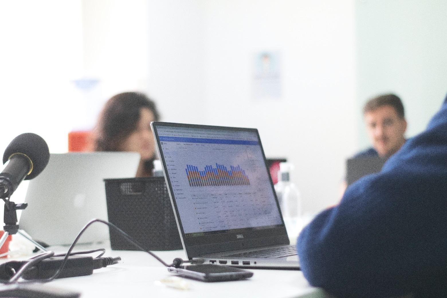 Microphone Zoom Meeting, Google Meet dan Jitsi Terbaik menurut Sound Engineer