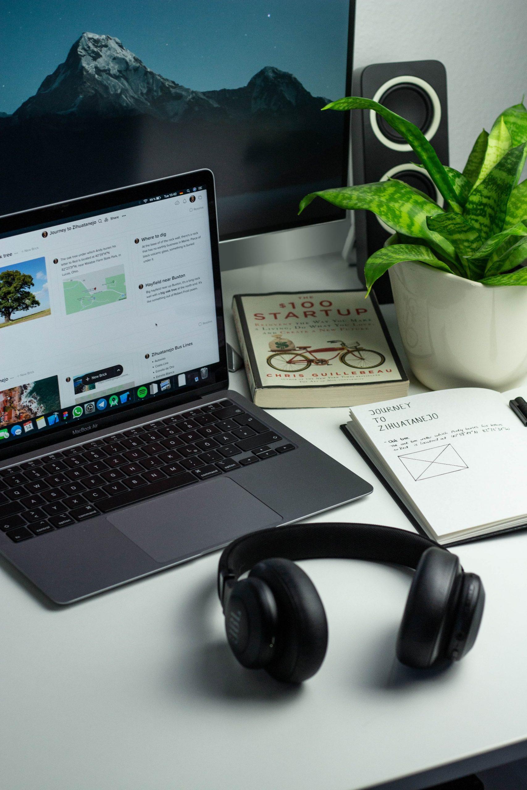 Musik dan Produktivitas