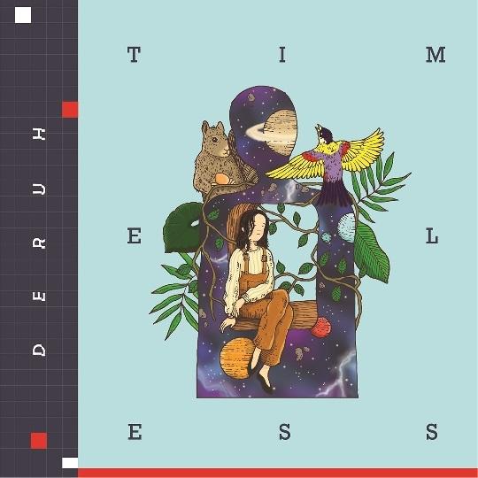 'Timeless', Nuansa Berbeda di Single Terbaru Deruh