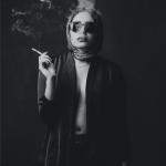 Merokok tidak baik untuk kesehatan pita suara