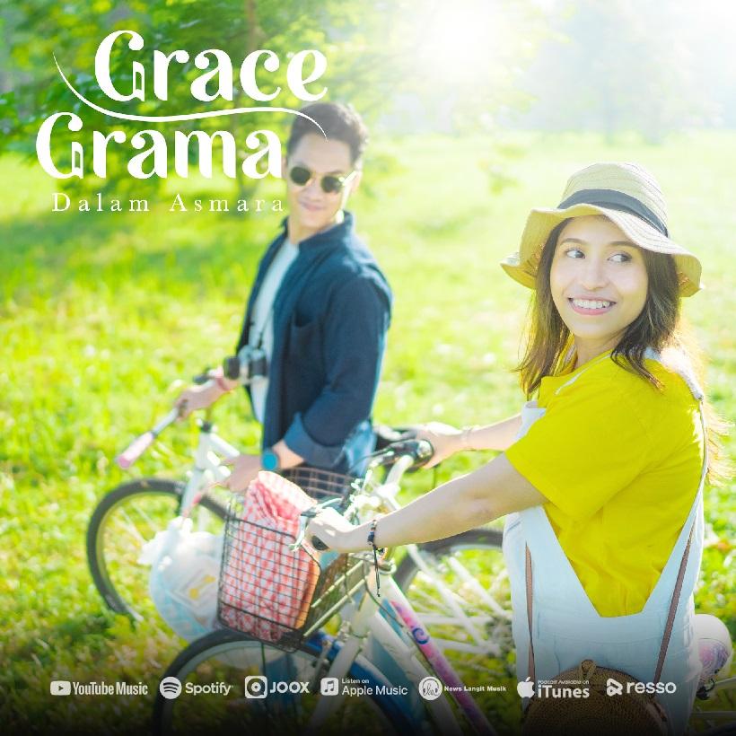 Dalam Asmara, Lagu Baru Gracella Grama