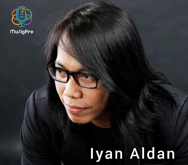 "Iyan Aldan Kembali Menyapa Penggemar Pop Rock 90an dalam Karya Terbarunya ""Cemburumu"" dan ""Bidadari Surga"""
