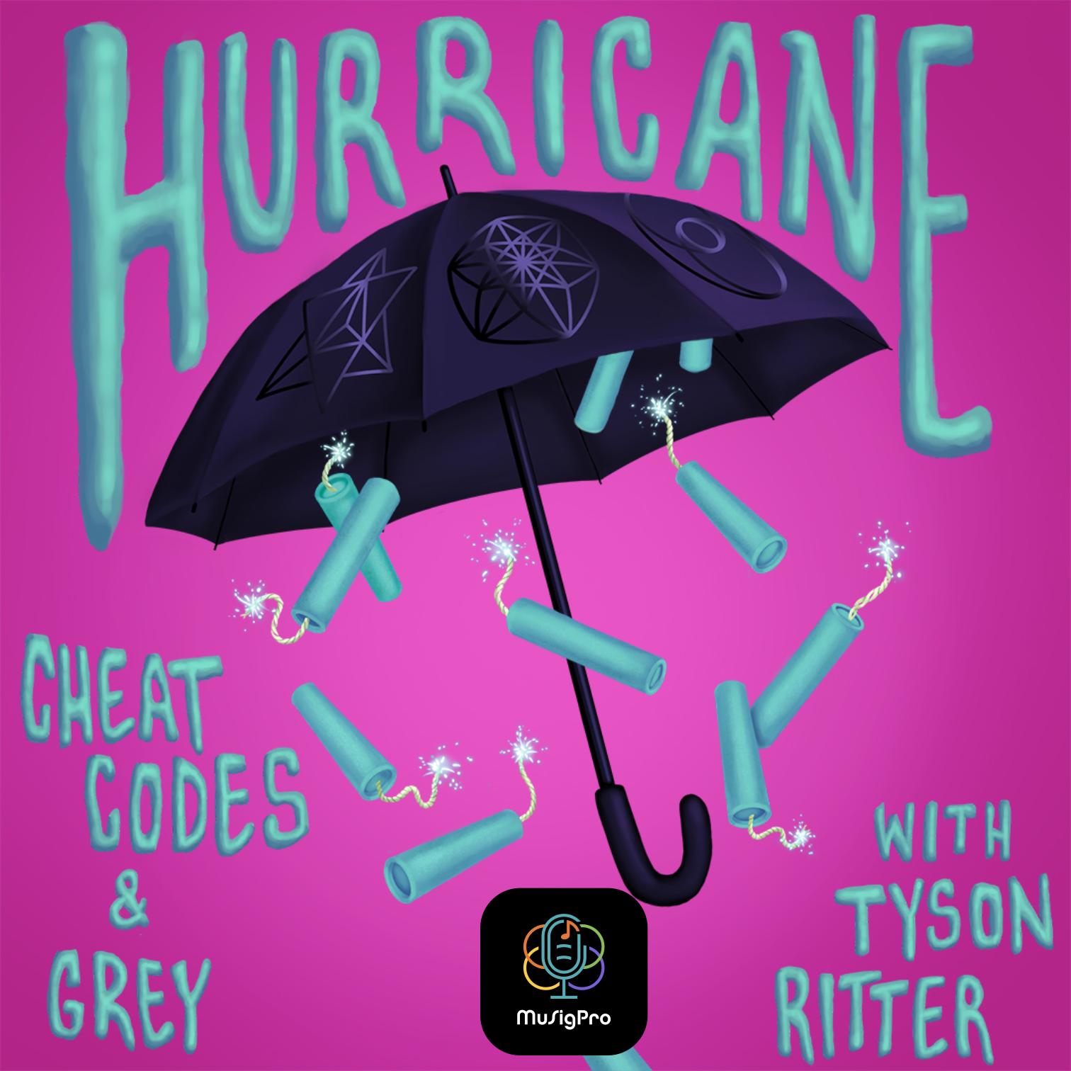 Cheat Codes Rilis Lagu Baru Berjudul Hurricane